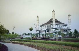 Tajug Gede Cilodong, Ubah Kawasan Mesum jadi Ikon Pariwisata Religi