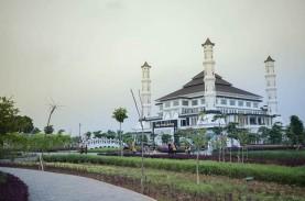 Tajug Gede Cilodong, Ubah Kawasan Mesum jadi Ikon…