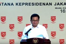 Satgas Sebut Pemerintah Siap Dukung Vaksin Nusantara,…