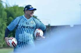 Semifinal Piala Menpora 2021, Albert Ramu Tim Persib…