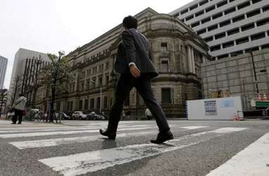 Bank of Japan: Yuan Digital Milik China Tak Akan Gulingkan Dolar