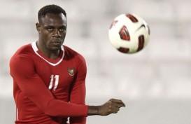 Igbonefo Pastikan Pertahanan Persib Redam Ketajaman PS Sleman