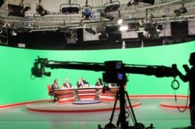 MNCN, SCMA dan VIVA Berebut Slot Bisnis TV Digital…