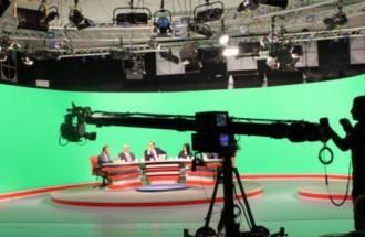 MNCN, SCMA dan VIVA Berebut Slot Bisnis TV Digital di 22 Provinsi