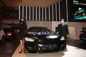 IIMS 2021, BMW Bawa 840i Gran Coupe, Cuma 1 Unit di…