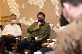 Jelang KTT Perubahan Iklim COP26, Indonesia Unjuk…