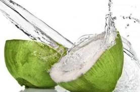 5 Manfaat Air Kelapa, Cegah Batu Ginjal hingga Jantung…