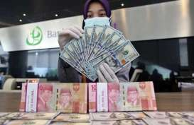 Kurs Jual Beli Dolar AS di Bank Mandiri dan BNI, 16 April 2021