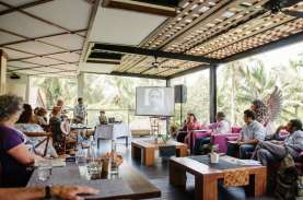 Ubud Writers & Readers Festival 2021 Bakal Digelar…