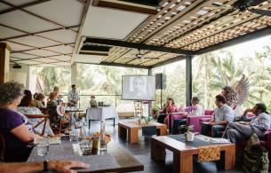 Ubud Writers & Readers Festival 2021 Bakal Digelar 8-17 Oktober