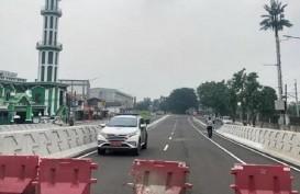 Jalan Layang Cakung-Duren Sawit Segera Dioperasikan