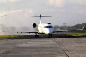 Ingin Jadi Pilot? Garuda Sewakan Simulator Pesawat…