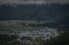 Kuartal I/2021, Serapan Anggaran Lombok Timur Meningkat