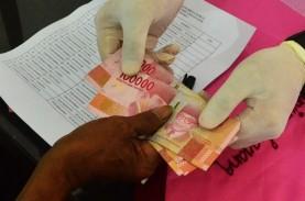 Disnakertrans Sumedang Monitoring Pembayaran THR