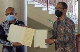 Muhammadiyah dan UGM Teken MoU Penanganan Covid-19