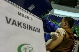 Update Kasus Covid-19 Kota Bandung, Positif Aktif…
