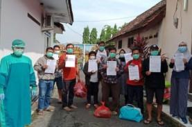 Tingkat Kesembuhan Covid di Pasuruan Capai 91,18 Persen
