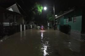 Stok Logistik Kebencanaan di Jawa Tengah, Ini Kata…