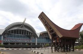 AP I Ingin Kembangkan Cargo Village Bandara Makassar