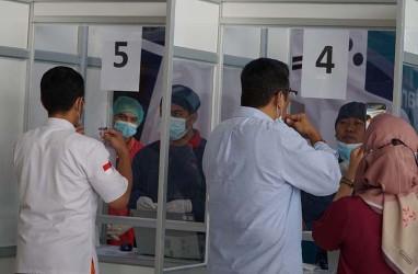 Bandara Hasanuddin Makassar Buka Layanan Tes GeNose