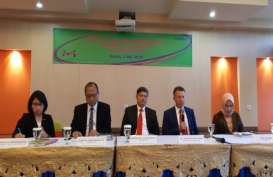 MERK Catatkan Penurunan Kinerja 2020 dengan Perolehan Rp655 Miliar