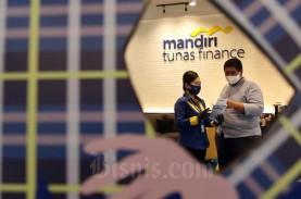 MTF Tawarkan Bunga Khusus Bantu Dongkrak Pasar Otomotif