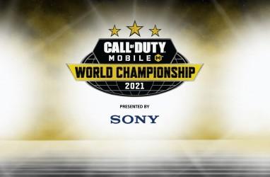 Kompetisi Call of Duty Mobile 2021 Digelar, Total Hadiah Rp29 Miliar