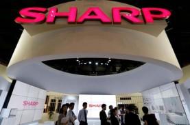 Ambisi Sharp Kuasai 25 Persen Pasar TV LED, Begini…