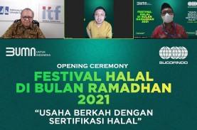 Ramadan, IHLC: Momentum Hijrah ke Gaya Hidup Berbasis…