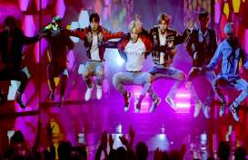 BTS Catatkan Lagi Sejarah di Tangga Lagu Jepang Lewat Film Out