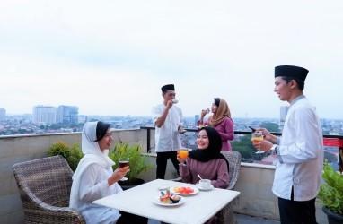 Gema Ramadan Paket Berbuka Puasa di Aston Inn Pandanaran Semarang