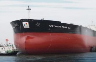 Menilik Daya Tarik IPO Pertamina International Shipping
