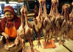 BI Prediksi Inflasi Meningkat di April 2021, Dipicu Naiknya Harga Ayam