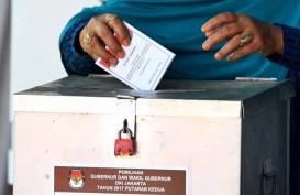 Survei Pemilu Legislatif DKI: PDIP dan PSI Jadi Jawara Ibu Kota