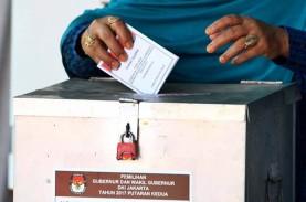 Survei Pemilu Legislatif DKI: PDIP dan PSI Jadi Jawara…