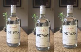 Bisnis Wine Asal Bali Terguncang Pandemi