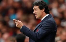 Bertemu Arsenal di Semifinal, Emery Anggap Reuni Tidak Penting