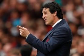 Bertemu Arsenal di Semifinal, Emery Anggap Reuni Tidak…