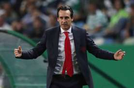 Villarreal vs Arsenal, Hadapi Mantan Klub, Unai Emery…