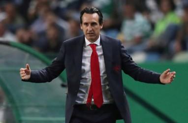 Villarreal vs Arsenal, Hadapi Mantan Klub, Unai Emery Nggak Masalah