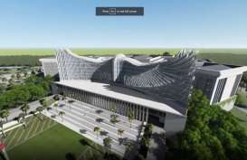 Stafsus Menkeu: Paradigma Pembangunan Jawasentris Jadi Alasan Pemindahan Ibu Kota