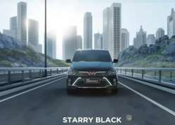 IIMS Hybrid 2021: Wuling Tawarkan Banyak Promo Menarik