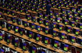 Kelangkaan Material Picu Kenaikan Harga Laptop