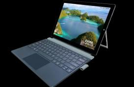 Material Laptop Langka, Efisiensi Jadi Jurus Utama Zyrex