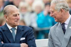 Pangeran Charles Diyakini Akan Jadi Pewaris Utama…