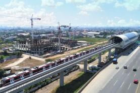 Adhi Commuter Pastikan Pembangunan Proyek & Serah…