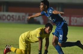 Hasil Semifinal Piala Menpora, Persib Bandung Tundukkan…