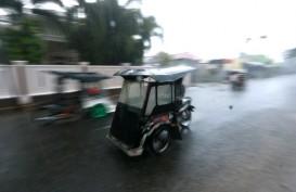 Berpotensi Jadi Topan, BMKG Minta Warga Sulut Waspadai Badai Tropis Surigae