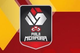 Jadwal Semifinal Piala Menpora 2021, Hasil, PSM Vs…