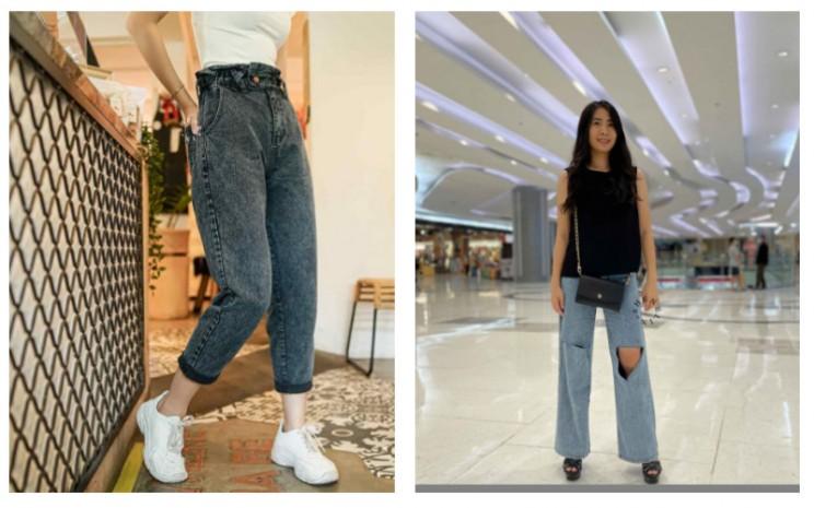 Bisnis fesyen termasuk industri kreatif yang berkembang pesat di masa pandemi ini, seiring dengan kebanggaan akan produk lokal dan marketplace yang akomodatif.  - Shenelin\\r\\n\\r\\n